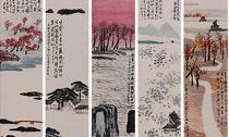 2017中国艺术品拍卖 战果几何?