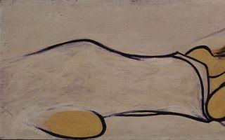 常玉《睡美人》首现 苏富比推现代艺术专场