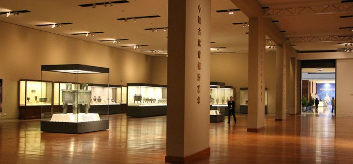 如何突破博物馆办展览的思路
