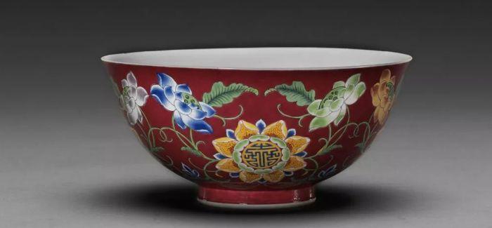 清代十帝时期瓷器特点