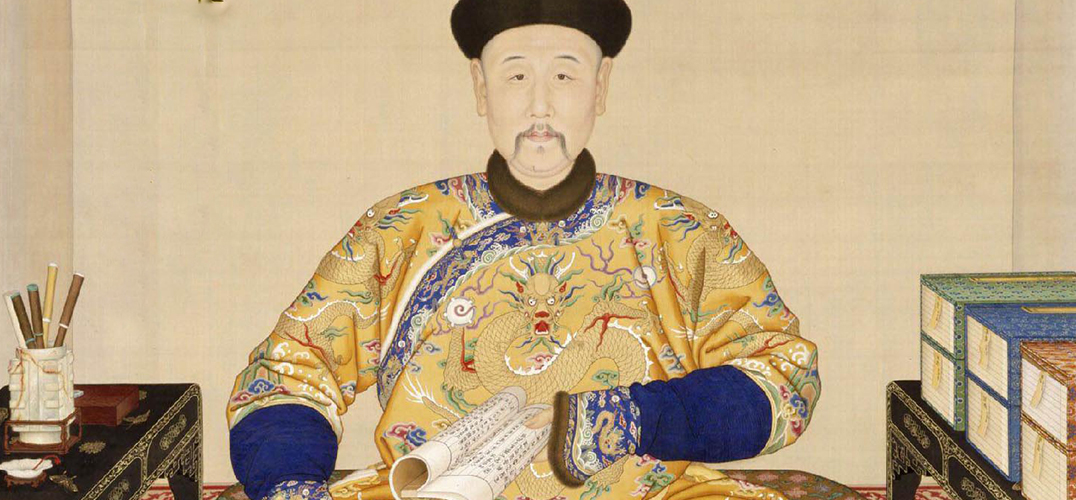 雍正官窑:朕的品味如何