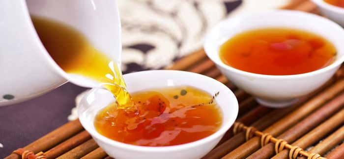 饮茶十三式!一场隽永的文化之旅