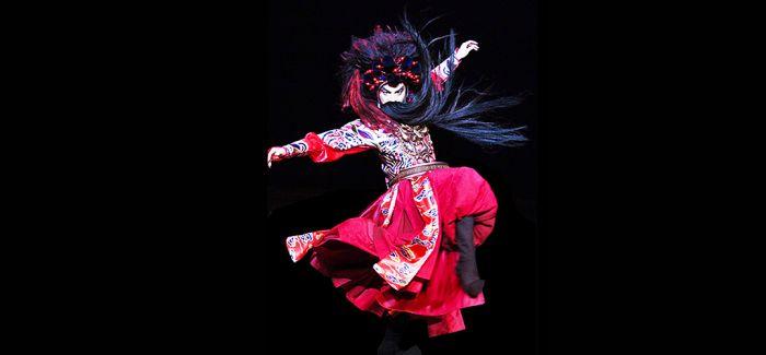 中国传统文化之美 尽现《大国芬芳》