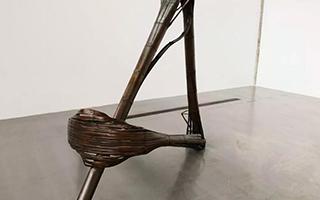 萧昱:文化易位的竹子有了另一种意味