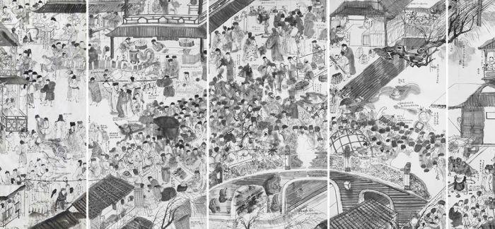 知识考古解析中国历史DNA