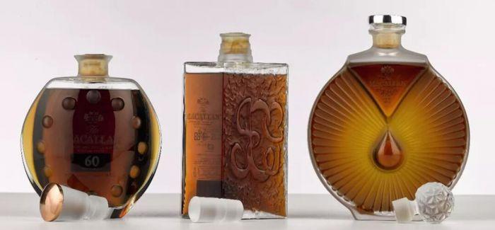 珍稀佳酿揭幕苏富比亚洲洋酒拍卖序幕