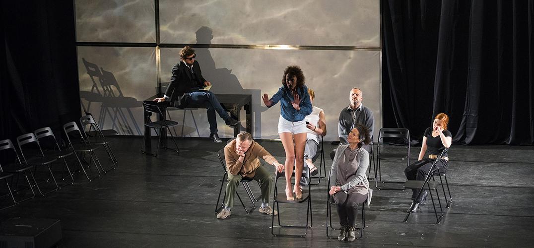 《海鸥》:契诃夫的早期作品 也是他的戏剧成名作