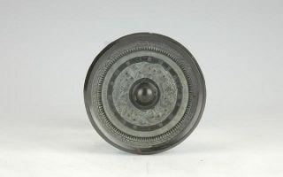 120件铜镜讲述两千多年镜鉴往事