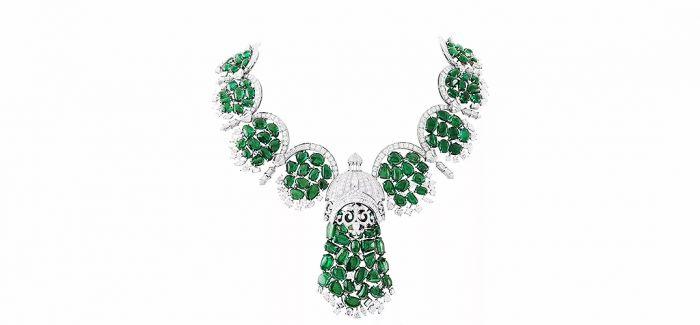 珠宝:何为高级 何为轻奢 何为时尚