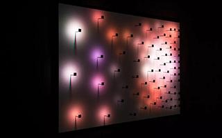 和而不同:吉姆·坎贝尔与张培力双个展《闪烁不定》