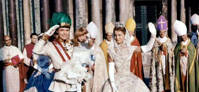 《茜茜公主》将重返银幕 与旧日回忆悄然相遇