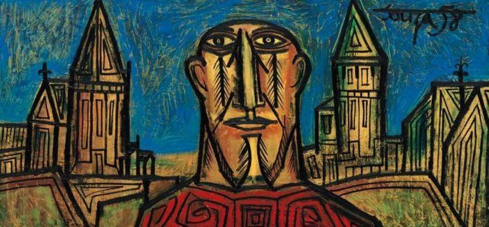 拉扎《静修林》将领衔「南亚现代+当代艺术」拍卖