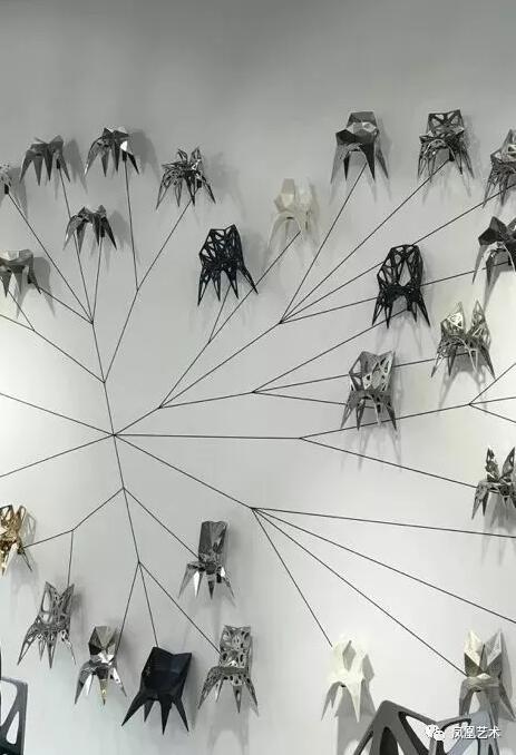 艺术感是2018设计上海的最大看点
