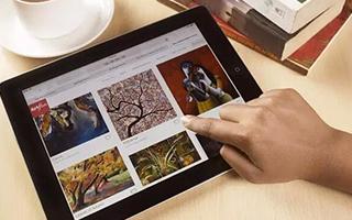 艺术市场 线上线下究竟有何不同?