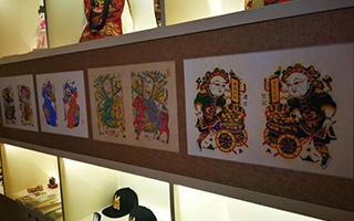 平遥古城与故宫携手推动传统文化保护与传承