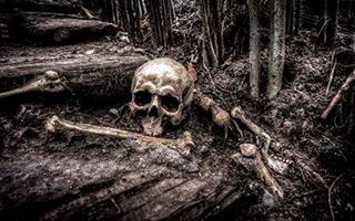 取心祭祀雨神 1500年前儿童为古吉穆文化所牺牲