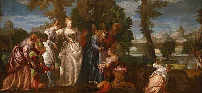 用视觉艺术来传达文艺复兴时期意大利艺术作品