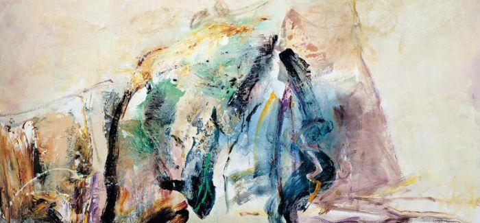 抽象艺术:一场无尽的精神探险