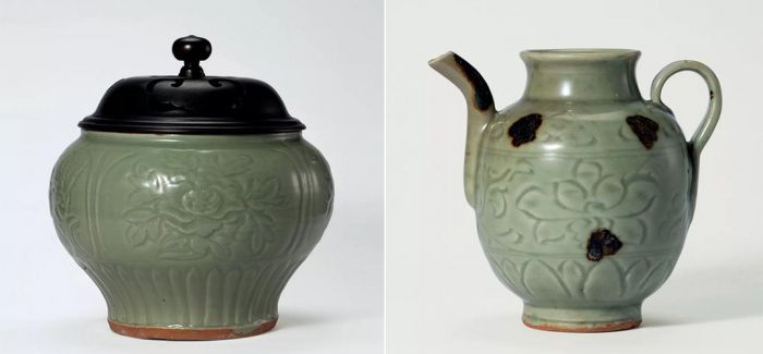 瓷器拍卖专场推出春秋时期青铜饕餮纹镈钟