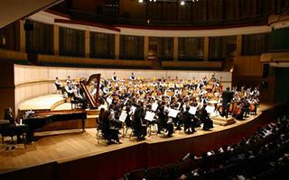 维尔比耶音乐节室内乐团来京演出