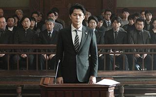 """《第三度嫌疑人》:一如既往的""""十分日本"""""""