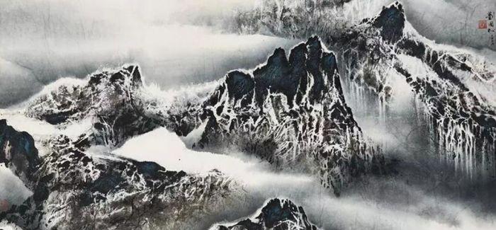 云与山的游戏