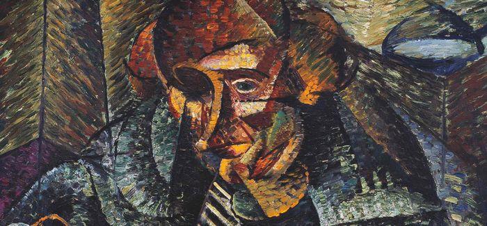 这位神秘的隐士 捐赠了4.5亿英镑的艺术