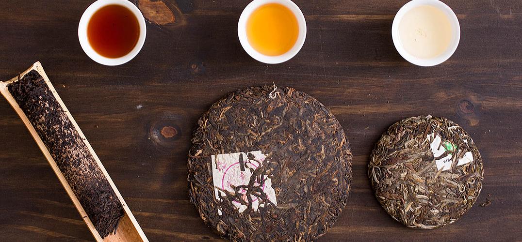 """""""漂泊""""的中国茶文化 普洱园变身咖啡乡"""