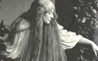 时代的美人儿 用艺术诠释时尚的味道