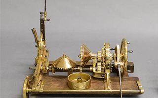 品味创新!19世纪美国专利模型来华首展