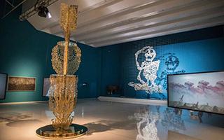 京城到魔都 亲身感受威尼斯双年展中国馆后再评价