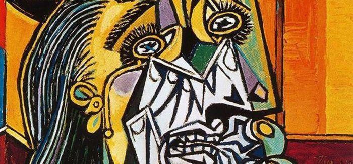 毕加索作品多样 受中国藏家热捧