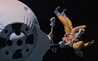 """科幻片的""""黑历史"""" 《2001太空漫游》又成舆论焦点"""