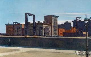 冷酷现代主义艺术:与新世界的伟大斗争