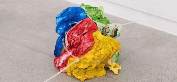 迈克尔·迪恩:一个把表情包玩到极致的雕塑家