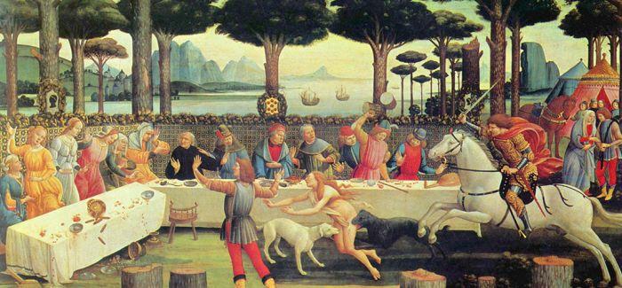 这个家族用400年的时间改变了世界