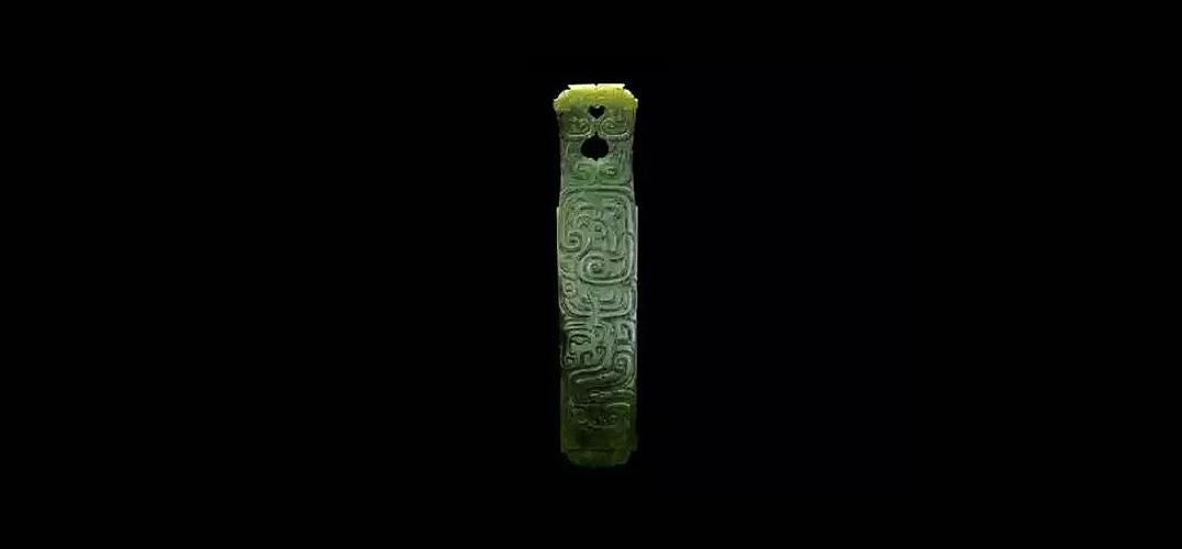 历代王朝 龙纹玉器的演变