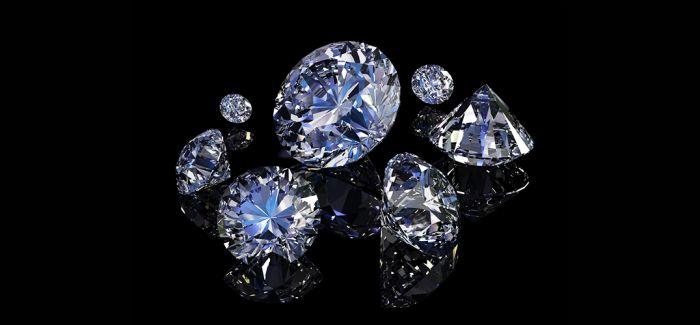 4种常见的钻石替代品