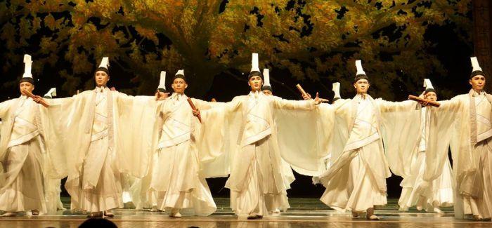 意大利文艺与北京的春天有个约会