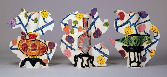 立与藏:两种当代艺术的对话与碰撞