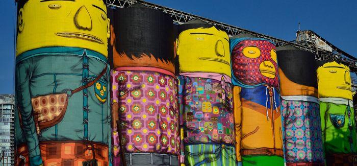 巴西双胞胎艺术家:以想象突破艺术常规界限