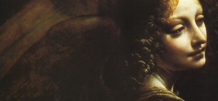 充满好奇心和敏锐智慧的莱奥纳多·达芬奇