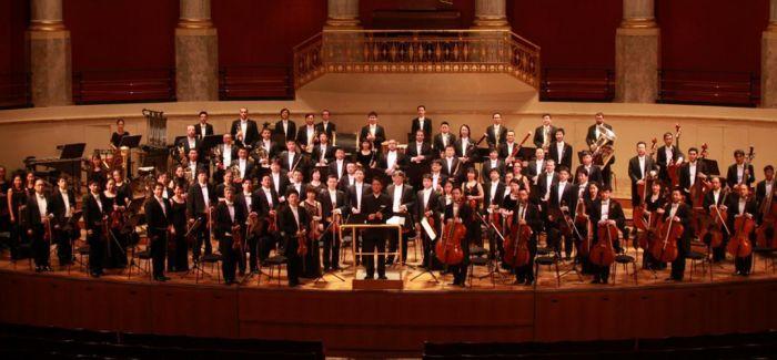 贝多芬16部弦乐四重奏作品亮相中山音乐堂