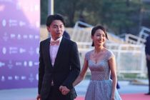 第八届北京国际电影节红毯星光熠熠