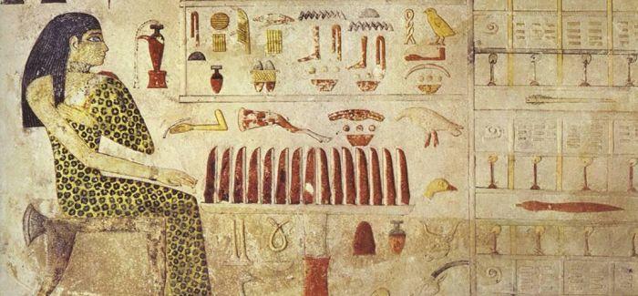 不朽之宫!古埃及文明特展山西开展