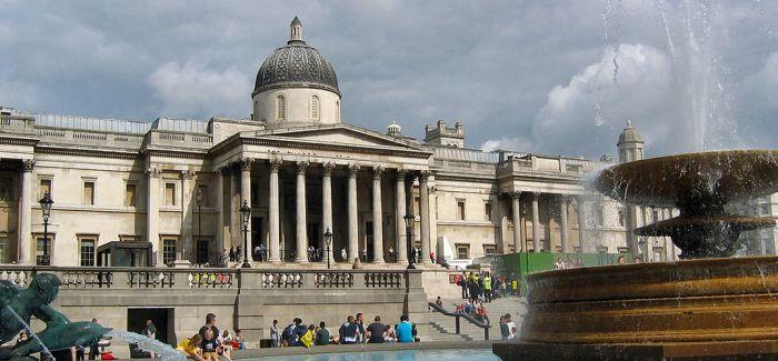 博物馆 城市最与众不同的过往与记忆