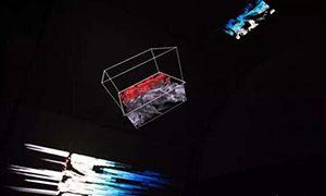 《反向折叠》:震撼星际之旅
