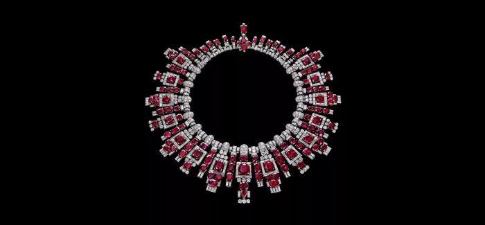 卡塔尔阿勒萨尼收藏展亮相故宫