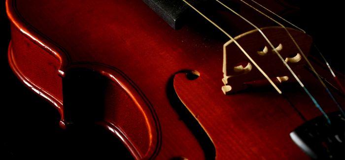 赏弓弦之美 品弦音之情