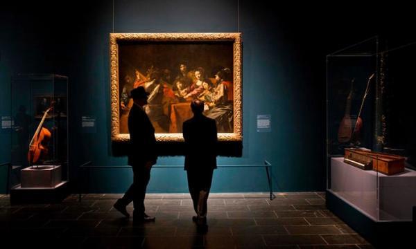 馆长任命 揭示了博物馆文化的隐含偏见